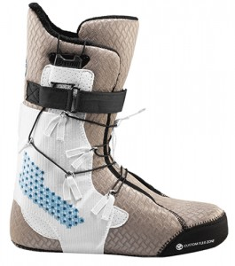 chausson boots snowboard