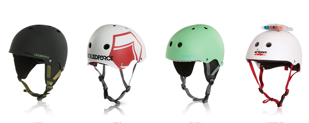 casque wakeboard